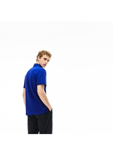 Lacoste Erkek Polo Tişört PH5522.X0U Lacivert